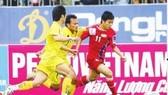 V-League Round 4: Khanh Hoa takes lead