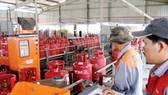 ELF gaz nâng cao chất lượng phục vụ