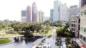 Đến với Kuala Lumpur sôi động và hấp dẫn