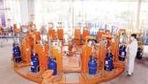 VT-Gas đủ nguồn gas dân dụng phục vụ khách hàng