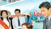 Ký tuyên bố chung về hợp tác du lịch 3 nước