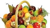 Làm đẹp với trái cây