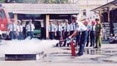 Công ty Dịch vụ Bảo vệ Việt Nam: Thỏa mãn yêu cầu của khách hàng là tiêu chí hàng đầu