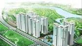 Thêm một đô thị hiện đại tại Nam Sài Gòn