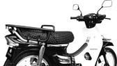 Mạnh mẽ dòng xe gắn máy mới Sen-Citi