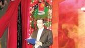 Bitexco tổ chức mừng Giáng sinh và năm mới cho cư dân The Manor