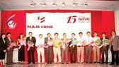 Nam Long: Những bước tiến lên mô hình tập đoàn
