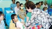 Chăm sóc bệnh nhân nghèo