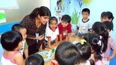 Phương pháp giáo dục Montessori: Học trẻ để dạy trẻ tốt hơn…