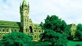 5 suất học bổng đào tạo tiến sĩ tại New Zealand
