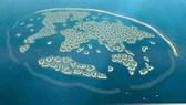 """""""Đảo Thế giới"""" hoàn tất giai đoạn đầu"""