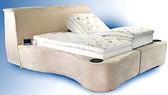 Giường ngủ kỹ thuật cao