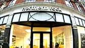 Northern Rock bán tài sản cho JP Morgan