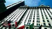 Manhattan, New York : 1,4 triệu USD/căn hộ chung cư