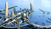 Thành phố kinh tế Quốc vương Abdullah