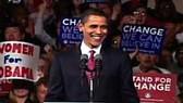 Tranh cử tổng thống Mỹ tại Nam Carolina: Obama thắng nhờ cộng đồng da đen