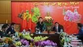 Chủ tịch Quốc hội Nguyễn Thị Kim Ngân: Không để đồng bào vùng sâu, vùng xa không có tết
