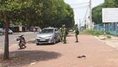 Tranh giành khách, tài xế taxi đâm đồng nghiệp tử vong