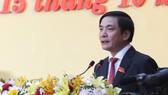 Đồng chí Bùi Văn Cường tái đắc cử Bí thư Tỉnh ủy Đắk Lắk nhiệm kỳ 2020-2025