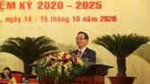 Đồng chí Ngô Thanh Danh đắc cử Bí thư Tỉnh ủy Đắk Nông