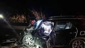 Tai nạn kinh hoàng ở Đắk Lắk, 6 người thương vong