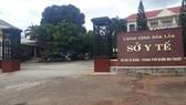 Khởi tố cán bộ Sở Y tế Đắk Lắk sai phạm trong đấu thầu thuốc
