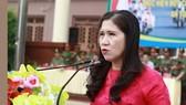 Bà Tôn Thị Ngọc Hạnh, Phó Chủ tịch UBND tỉnh Đắk Nông