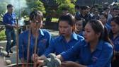 Tổ chức dâng hương kỷ niệm 161 năm ngày Đà Nẵng kháng chiến chống Pháp