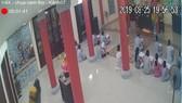 Nhiều chùa tại Đà Nẵng bị trộm thùng công đức