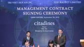 Chính thức giới thiệu ra thị trường thương hiệu Citadines Pearl Hoi An