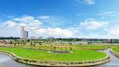 Khánh thành khu tiện tích và hạ tầng dự án Dat Quang Riverside