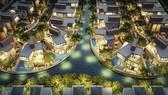 Đà Nẵng có nguồn cung 200 căn biệt thự gia nhập thị trường