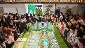 Nhiều ưu đãi hấp dẫn khi mua căn hộ tại dự án Cam Ranh Bay Hotels & Resorts