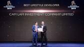 Dự án Cam Ranh Bay Hotels & Resorts giành nhiều giải thưởng quốc tế của tạp chí Dot Property
