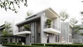 Regal Victoria áp dụng bộ sưu tập vật liệu xây dựng hoàn thiện xa xỉ trên thế giới