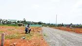 Kỷ luật Chủ tịch và Phó Chủ tịch UBND TP Pleiku vì để xảy ra phân lô bán nền trái phép