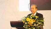 Phó Thủ tướng Trương Hòa Bình: Không phát triển các dự án năng lượng tái tạo trên đất rừng
