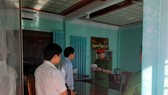Bắt tạm giam Chủ tịch huyện Đức Cơ, tỉnh Gia Lai