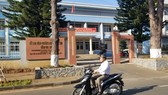 Sở LĐ-TB-XH Gia Lai