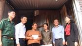 TPHCM hỗ trợ tỉnh Gia Lai 500 triệu đồng để khắc phục hạn hán
