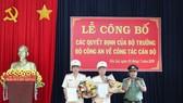 Công an tỉnh Gia Lai có thêm 2 phó giám đốc mới
