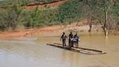 Thanh tra việc đảm bảo an toàn lao động ở thủy điện nhiều lần tích nước trái phép