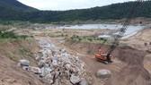 Đề nghị xử phạt chủ đầu tư và đơn vị thiết kế hồ chứa Ia Rtô do có vi phạm