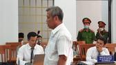 """""""Ông trùm"""" xăng giả Trịnh Sướng bị đề nghị mức án từ 12-13 năm tù giam"""