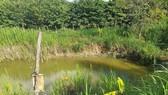Gia Lai: 2 mẹ con đuối nước tử vong