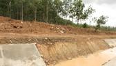 UBND tỉnh Gia Lai chỉ đạo kiểm tra vụ kênh chính thủy lợi 3.000 tỷ tan nát dù chưa nghiệm thu