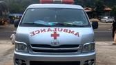 Tạm giữ tài xế xe cấp cứu vì vi phạm phòng chống dịch Covid-19