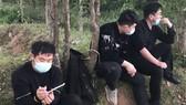 Quang Tri Police looking for illegal immigrant avoiding quarantine
