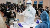 Factory workers considered for early vaccination