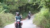 Thí điểm quản lý du khách trên bán đảo Sơn Trà